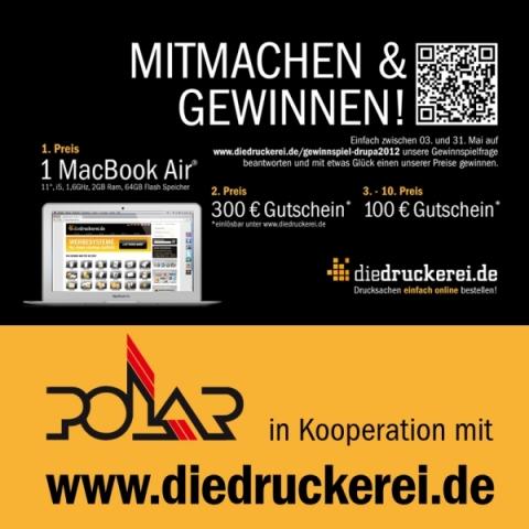 Shopping -News.de - Shopping Infos & Shopping Tipps | Gewinnspiel zur drupa 2012