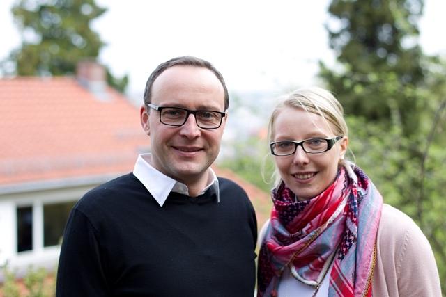 Baden-Württemberg-Infos.de - Baden-Württemberg Infos & Baden-Württemberg Tipps | Philipp T. Haisch (li), Stefanie Zieger (re)