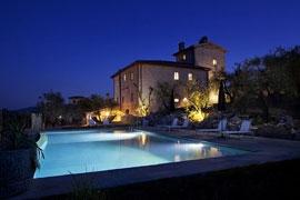 Italien-News.net - Italien Infos & Italien Tipps | Villa in Florenz
