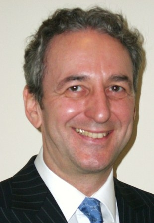 Mainz-Infos.de - Mainz Infos & Mainz Tipps | Georg Helg, Geschäftsführer der Capvis Niederlassung in Frankfurt