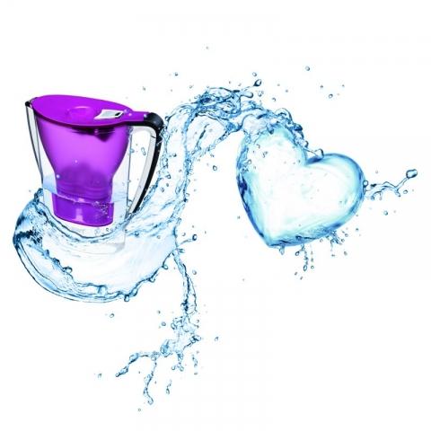 Medien-News.Net - Infos & Tipps rund um Medien | Eine tolle Geschenksidee: Der BWT Tischwasserfilter