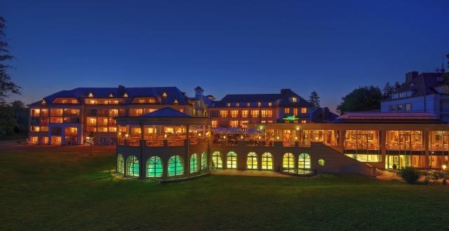 Medien-News.Net - Infos & Tipps rund um Medien | Steigenberger Hotel Der Sonnenhof: Wellness & Spahotel im Allgäu/ Bayern