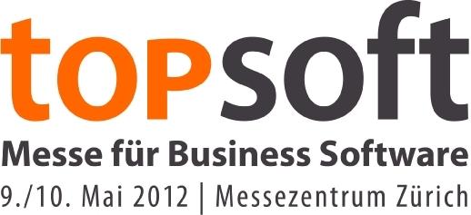 Vertec mit neuen Highlights auf der topsoft 2012 in Zürich