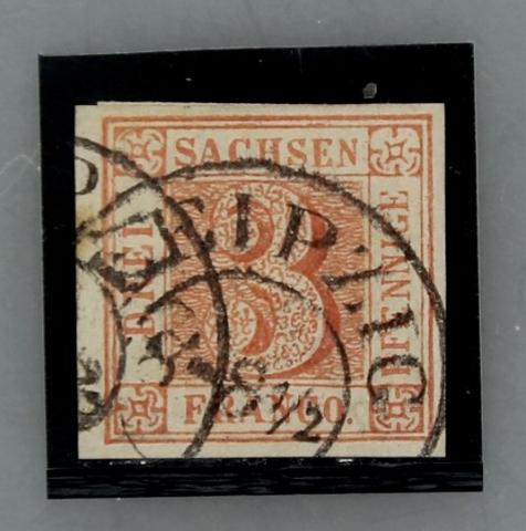 Sachsen-News-24/7.de - Sachsen Infos & Sachsen Tipps | Sachsen Dreier, Prachtstück