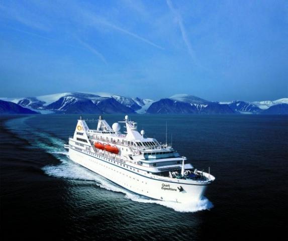 fluglinien-247.de - Infos & Tipps rund um Fluglinien & Fluggesellschaften | MS Ocean Diamond