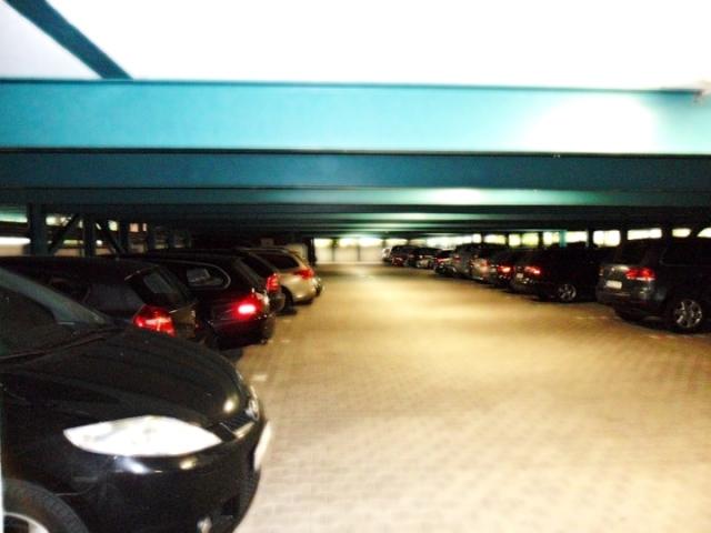 Parkhaus am Flughafen Frankfurt | Freie-Pressemitteilungen.de