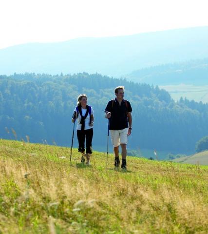 Hotel Infos & Hotel News @ Hotel-Info-24/7.de | Wandern und Pilgern in Willingen und Umgebung