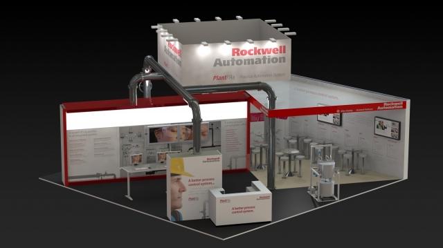 Frankfurt-News.Net - Frankfurt Infos & Frankfurt Tipps | Rockwell Automation auf der Achema 2012