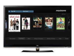 TV Infos & TV News @ TV-Info-247.de | maxdome optimiert seinen Kundenservice mit Consol (Bild: maxdome)