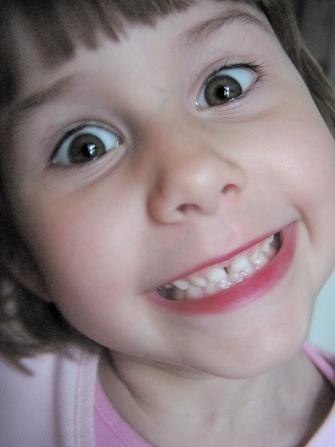 Kinder brauchen unsere Hingabe und Pflege - speziell die chronisch kranken