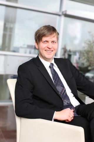 Versicherungen News & Infos | Jörn Struck, Geschäftsleitung ERP und Smart Business, Wilken GmbH