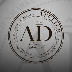 Ost Nachrichten & Osten News | Das neu erstellte Logo der Werbeagentur Detailliebe - ein Beispiel für gelungenes Grafikdesign.