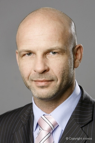 Berlin-News.NET - Berlin Infos & Berlin Tipps | Dirk Hundertmark, Business Unit Leiter Prozessautomatisierung, cronos billing consulting GmbH