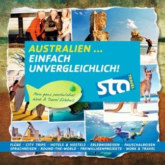 Frankfurt-News.Net - Frankfurt Infos & Frankfurt Tipps | Australien - einfach unvergleichlich! Infos unter http://www.statravel.de/australien-einfach-unvergleichlich.htm