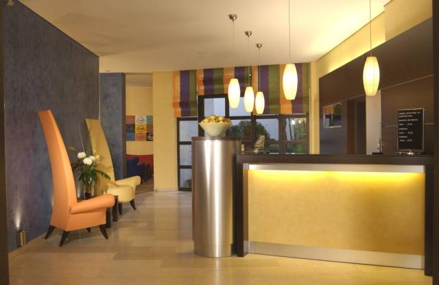 Niedersachsen-Infos.de - Niedersachsen Infos & Niedersachsen Tipps | Liegt in idealer Innenstadtlage: Das GHOTEL hotel & living München-City