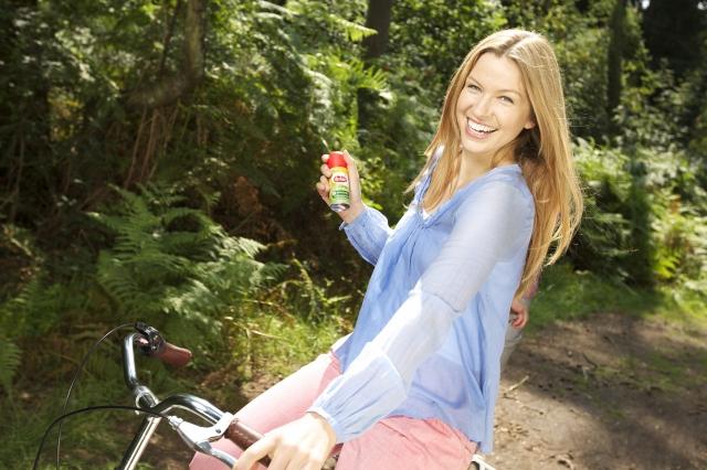Oesterreicht-News-247.de - Österreich Infos & Österreich Tipps | Sicher den Sommer genießen - mit Mückenschutz von Autan