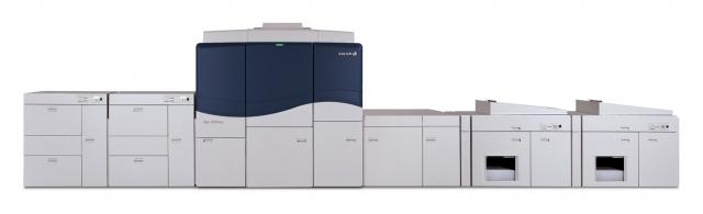 Duesseldorf-Info.de - Düsseldorf Infos & Düsseldorf Tipps | Xerox iGen 150