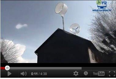 Hessen-News.Net - Hessen Infos & Hessen Tipps | Besichtigung einer Kleinwindanlage