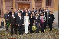 Asien News & Asien Infos & Asien Tipps @ Asien-123.de | Querdenker: International ist der MBA-Studiengang an der Universität Würzburg nicht nur dank der Partnerschaften mit Universitäten in den USA und China - international ist auch die Zusammensetzung der Klassen selbst.