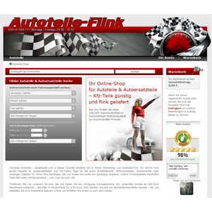 Shopping -News.de - Shopping Infos & Shopping Tipps | Autoteile-Flink.de - Günstige Ersatzteile fürs Auto