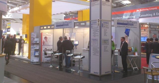 Niedersachsen-Infos.de - Niedersachsen Infos & Niedersachsen Tipps | DSS setzt auch künftig auf die Hannover Messe Industrie anstelle der CeBIT