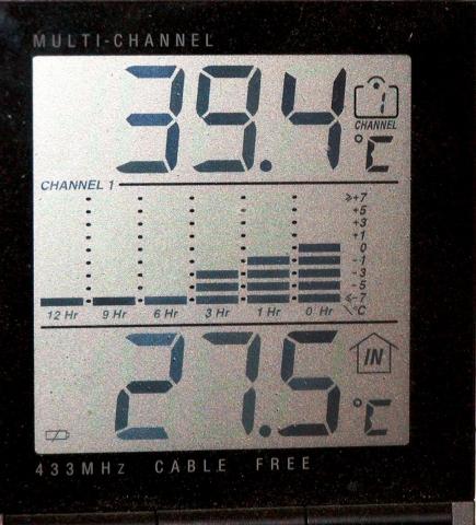 Hamburg-News.NET - Hamburg Infos & Hamburg Tipps | Bildungsurlaub kann bei jeder Temperatur genommen werden.