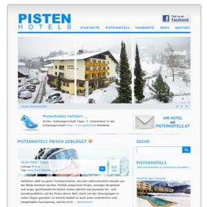 Wien-News.de - Wien Infos & Wien Tipps | Österreichische Hotels direkt an Skipiste und Skilift