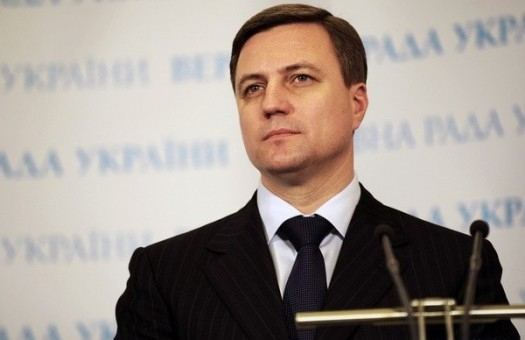 Tschechien-News.Net - Tschechien Infos & Tschechien Tipps | Nikolay Katerynchuk die politische Hoffnung der Ukraine