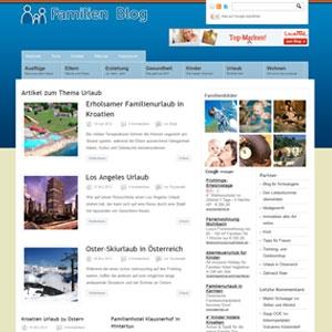 CMS & Blog Infos & CMS & Blog Tipps @ CMS & Blog-News-24/7.de | Familien Blog - das Informationsportal für Eltern