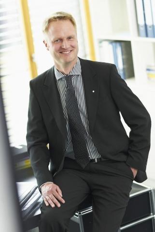 Wien-News.de - Wien Infos & Wien Tipps | Martin Vortkamp steigt neu in die Geschäftsführung der Diapharm GmbH & Co. KG ein.