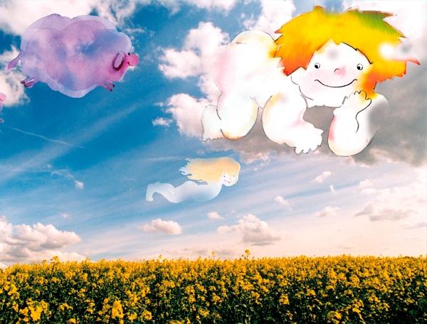 Gewinnspiele-247.de - Infos & Tipps rund um Gewinnspiele | Cumulus - die kleine Wolke