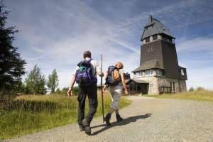 Ostern-247.de - Infos & Tipps rund um Ostern | Harzer Baudensteig, Nationalpark-Waldgaststätte Hanskühnenburg