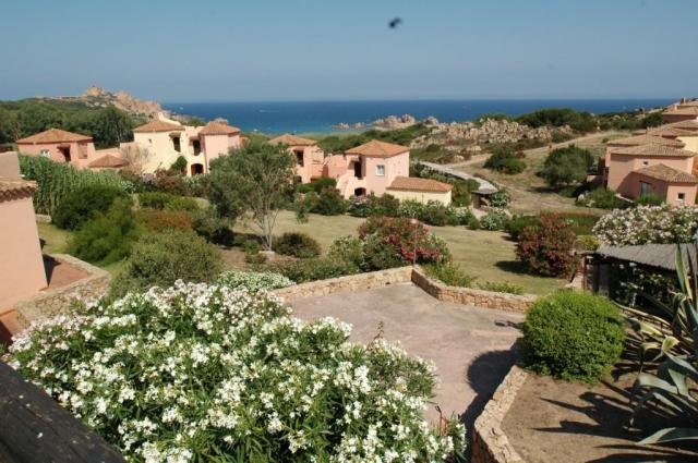 Italien-News.net - Italien Infos & Italien Tipps | Residenz Calarossa für frühsommerliche Badeferien