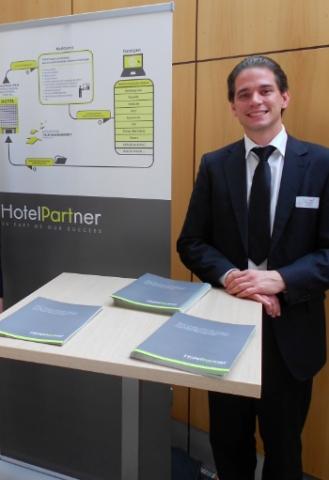 Frankfurt-News.Net - Frankfurt Infos & Frankfurt Tipps | Oliver Meyer, Vorsitzender der Geschäftsführung von HotelPartner