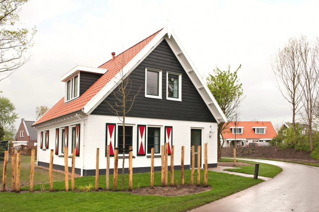 Auto News | Qualitätsoffensive - Neue Ferienhäuser in Landal Resort Haamstede sind Teil mehrerer Modernisierungs- und Verbesserungs-Projekte