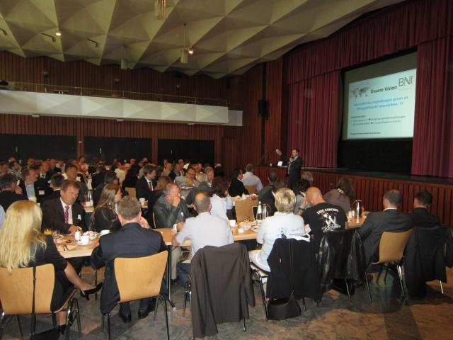Hessen-News.Net - Hessen Infos & Hessen Tipps | BNI Unternehmer Treffen in Fulda, BNI Netzwerk Mitte