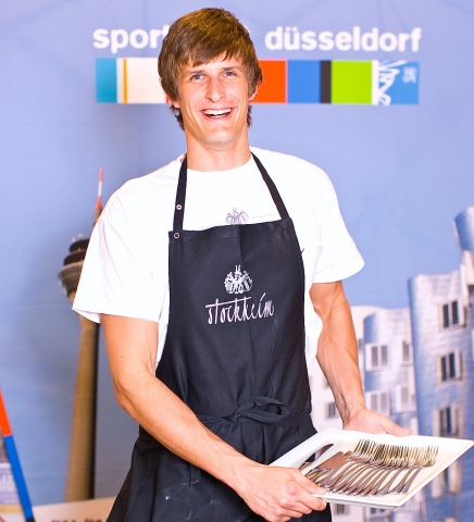 Hamburg-News.NET - Hamburg Infos & Hamburg Tipps | Lukas Müller, Goldjunge im Deutschland-Achter, gehört zum Stockheim Team London.
