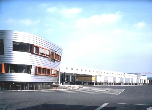 Sachsen-Anhalt-Info.Net - Sachsen-Anhalt Infos & Sachsen-Anhalt Tipps | Nach dem Vorbild des Hauptsitzes von Noerpel in Ulm hat sich der neue Standort in Hamburg gut etabliert.