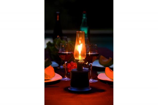 Europa-247.de - Europa Infos & Europa Tipps | Stimmungsvolles Licht mit der Ambiance Lantern