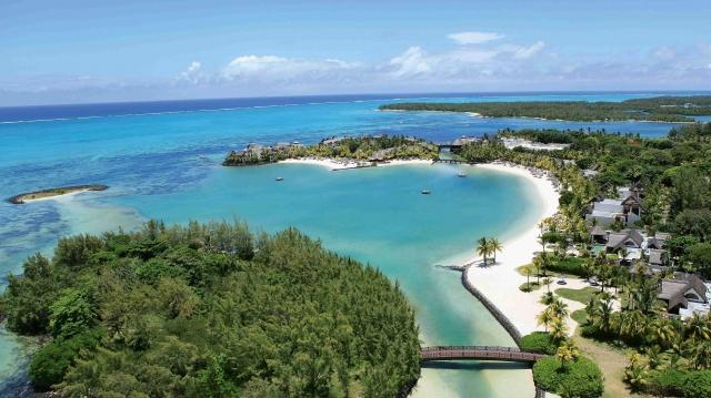 Hotel Infos & Hotel News @ Hotel-Info-24/7.de | Le Touessrok Resort, Mauritius