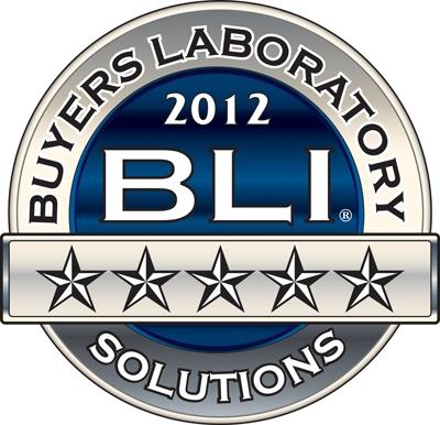 Hamburg-News.NET - Hamburg Infos & Hamburg Tipps | Auszeichnung des Buyers Laboratory (BLI), die NSi neulich für das neue Release von AutoStore 6.0 erhielt.