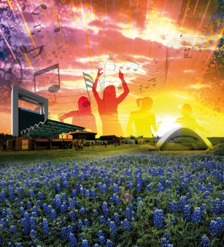 Ost Nachrichten & Osten News | Während der Sommerwochen präsentiert die FLORIADE 2012 attraktive Live-Konzerte unter freiem Himmel.