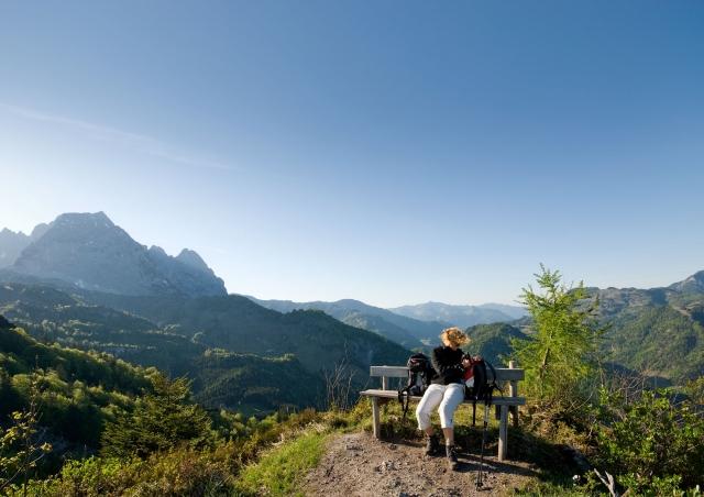 Rom-News.de - Rom Infos & Rom Tipps | Hoch-Genuss: Wandern in den Kitzbüheler Alpen.