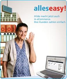 Kreditkarten-247.de - Infos & Tipps rund um Kreditkarten | Alles easy! Zusammen mit Werbefigur