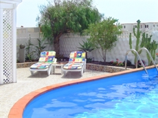 Brandenburg-Infos.de - Brandenburg Infos & Brandenburg Tipps | Casa Rosi an der Costa Calma auf Fuerteventura