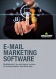 Auf 267 Seiten wird in der Studie erläutert, worauf es beim Versand professioneller E-Mailings und Newsletter ankommt.
