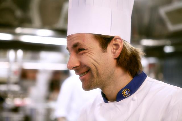 Frankreich-News.Net - Frankreich Infos & Frankreich Tipps | Küchenchef Markus Wanner