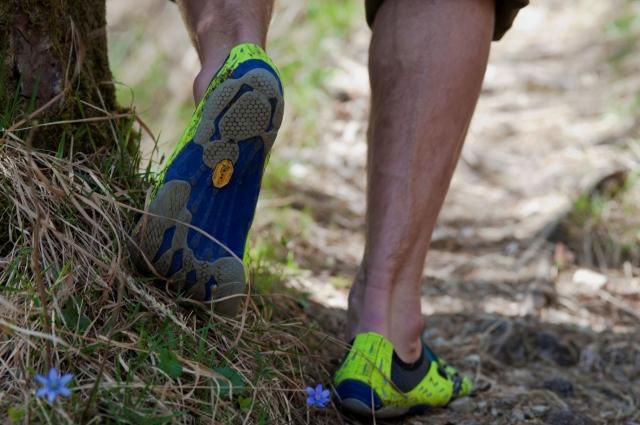 Medien-News.Net - Infos & Tipps rund um Medien | Freiheit für die Füße! Fivefingers-Wandern mit den WanderHotels*Tirol