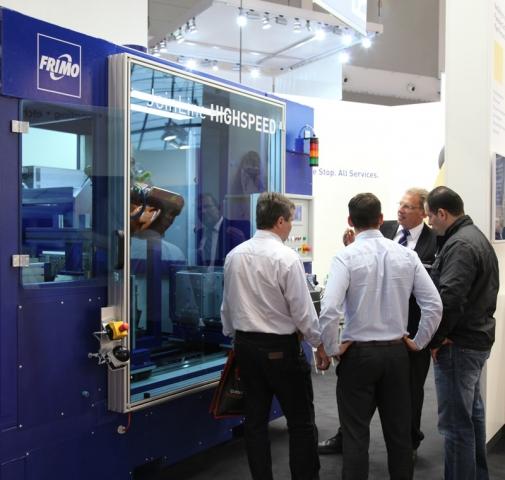 Europa-247.de - Europa Infos & Europa Tipps | Erfahrungsaustausch zwischen Anbietern und Anwendern der Infrarottechnologie bietet die 2. INFRAROT Konferenz am 21. und 22. Juni 2012 in Hamburg.