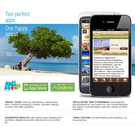 App News @ App-News.Info | Kostenlose Aruba Reiseführer-App – für einen entspannten und abwechslungsreichen Aufenthalt.